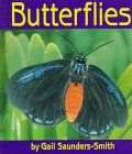 Butterflies, Gail Saunders-Smith, 1560654856