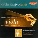 Orchestra Excerpts for Viola by Summit