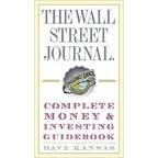 img - for The Wall Street Journal (The Wall Street Journal Guidebooks) book / textbook / text book