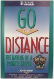 Go the Distance, John T. Trent, 156179435X