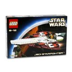 LEGO Star Wars: Jedi Starfighter (7143)
