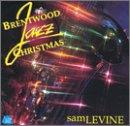 Brentwood Ranking TOP15 Jazz Christmas Elegant