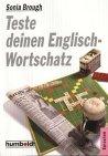 Teste deinen Englisch - Wortschatz.