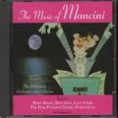 """Afficher """"The music of Mancini"""""""