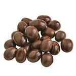 Davinci Chocolate Covered Esprtesso Beans 5 Lb. Bulk Bag- Milk Chocolate