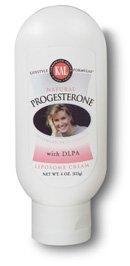 KAL - progestérone crème, crème