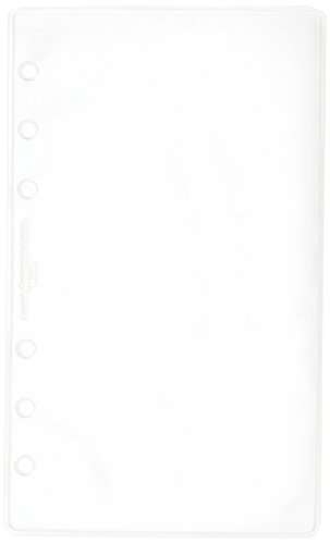 - Filofax Transparent Envelope Top Opening (B133612)