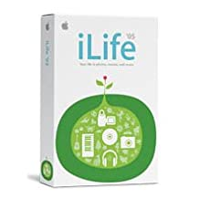 Apple iLife '05 Family Pack (Mac)