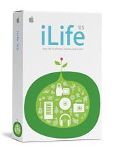 Apple iLife '05 Family Pack [OLD - Ilife Family Pack