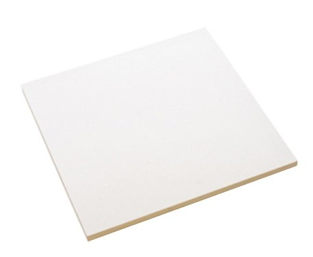 12 x 12 x 3//4 Soft Solderite Board Jewelry Making Metal Soldering Work Surface