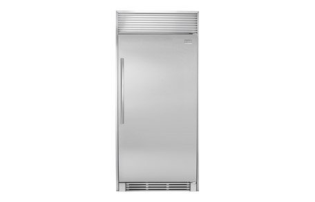 Frigidaire FPRH19D7LF Professional 19 Cu. Ft. All Refrigerator, Stainless Steel