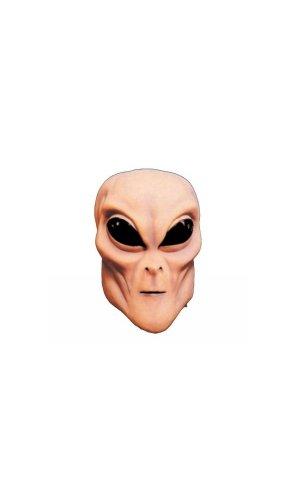 [Morris Costumes Alien Mask Evil Invader Top Grade Components] (Chimp Hands Costume)