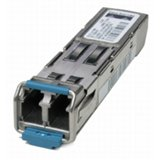 Cisco 1000BASE-SX SFP (mini-GBIC) - 1 x 1000Base-SX - GLC-SX-MM-RGD=