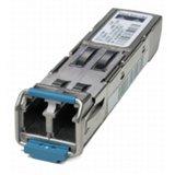 Cisco 1000BASE-SX SFP (mini-GBIC) - 1 x 1000Base-SX - GLC-SX-MM-RGD= by Cisco