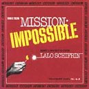 Music from Mission Impossible: Anthology
