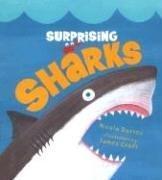 Surprising Sharks (Boston Gobe-Horn Book Honors (Awards))