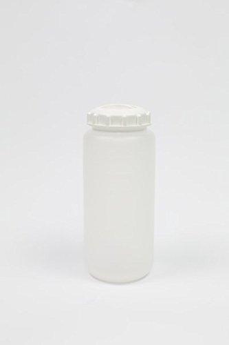 Autoclavable Polypropylene Centrifuge Bottles, 500mL with Screw Cap