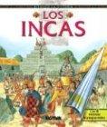Los Incas, Tim Wood, 9501112772