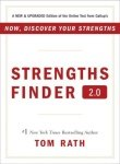 img - for STRENGTHS FINDER 2.0: A NEW AND UPGRADED EDITION OF THE ONLINE TEST FROM GALLUP S NOW DISCOVER YOUR STRENGTHS book / textbook / text book