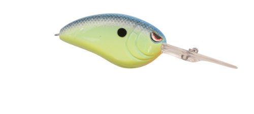 - Spro Little John Deep Diving Crank Bait-Pack of 1, Chart Blue
