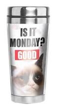 Grumpy Cat Is It Monday? 7