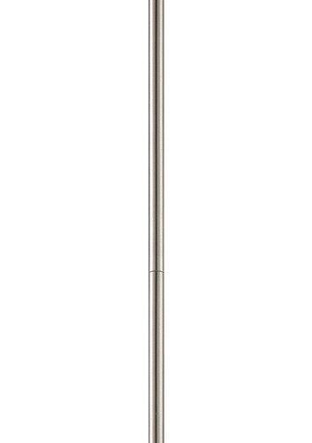 Savoy House Mini Pendant Extension Rod 7-EXT-SN Satin Nickel Finish