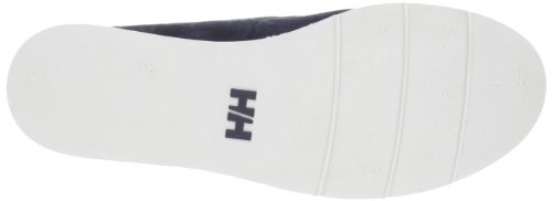 Helly Hansen Deck Classic, Chaussures bateau homme Marine/Blanc Cassé