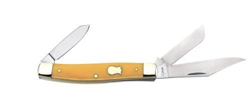 Boker Plus 01BO234Y Small Stockman Knife