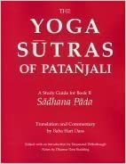 The Yoga Sutras of Patanjali - A Study Guide for Book II ...