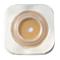 (CenterPointLock Cut to Fit FlexWear Skin Barrier, Flat, Porous Paper Tape, 2-1/4 HOL3723-5 ea )