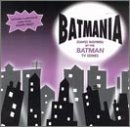: Batmania: Songs Inspired By The Batman TV Series