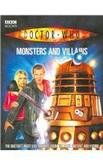 Doctor Who Monsters and Villains