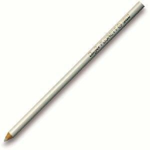 10 x Läufer Radierstift Florett einseitig