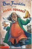 img - for Ben franklin and the magic squares book / textbook / text book