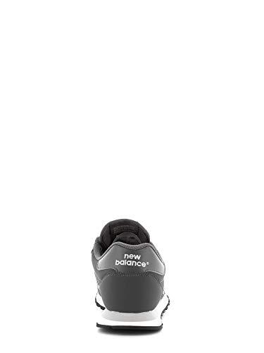 New New GM CODICE CODICE Anthrazit Balance 500 GM500DGR Scarpe BBqEgwrv
