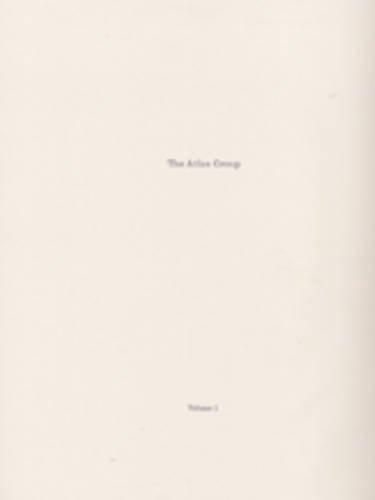 The Atlas Group: Volume 1