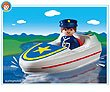 : Playmobil Coastal Search and Rescue Set