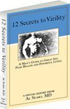 12 Secrets to Virility, Alfred Sears, 0979470331