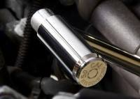 Sickshooter Motorcycle Parts No Scuff Motorcycle Shifter Peg for Harley Davidson/Super Chrome/Billet Aluminum