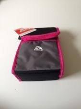 Igloo Cooler Lunch Sack II (Pink - Pink Lunch Box Igloo