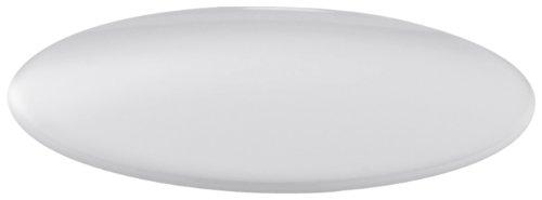 KOHLER K-8830-0 Sink Hole Cover, White