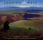 Leading the West, Donald J. Hagerty, 087358600X