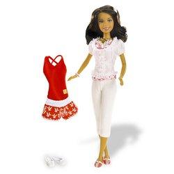 Gabriella Fashion Doll (High School Musical 2 Fashion Doll: Gabriella)