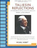 Taliesin Reflections, Earl Nisbet, 0977895106