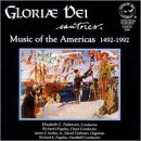 Music of the Americas 1492-1992