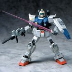 MS in Action!! - GUNDAM (Ground Combat Type) RX-79(G) Jim Head