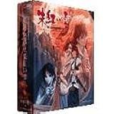 英雄伝説 4 朱紅い雫 初回版 DVD-ROM版