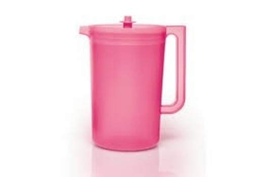 (Tupperware Gallon Pitcher Classic Sheer Dazzle Pitcher)