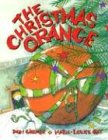 The Christmas Orange, Don Gilmore, 1550050753