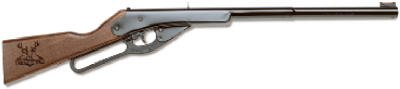 Daisy Mfg 105 BUCK Buck Youth Baseball or BB Air Rifle, for sale  Delivered anywhere in USA